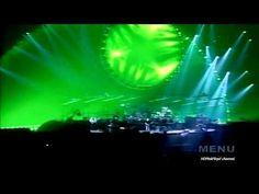 Pink Floyd - Speak to Me / Breathe / On The Run - YouTube