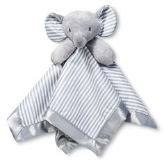 Circo™ Security Blanket - Elephant : Target