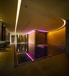 Seafield Golf & SPA Hotel, Ireland Beach Walk, Hotel Spa, Nice Things, Best Hotels, Contemporary Style, Bliss, Ireland, Stairs, Golf