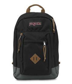 JanSport Reilly Backpack - Black