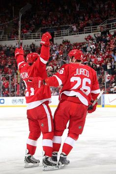 Grand Rapids Red Wings get it done again. Tatar f6860a1cd