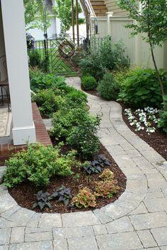 Beautiful & Enchanting Garden Paths ~ Part5