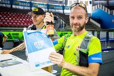 Ultra Trail - Run + Elav Beer