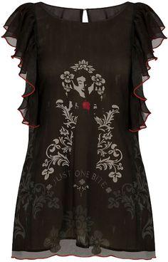 disney couture.  #disney #shirt