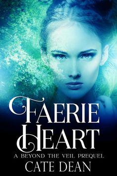 faerie heart cate dean