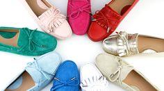 oltre 100 colori a scelta, personalizzabili come vuoi. compra online www.deasandals.com