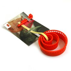 Wire crochet tool ISK invisible spool knitting starter by Yoola