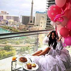 Woke up 22 in Las Vegas!!!!