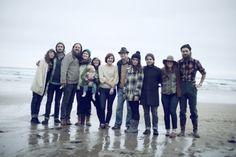 The Oregon Coast - d'art photographie