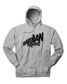 nice Sebastian Ingrosso Hoodie Sweatshirt. Sebastian Ingrosso Hoodie Sweatshirt is a sweatshirt with a hood for your everyday style. This kind of hoodie without zipper or called pullover. You can wear this Sebastian Ingrosso merch anytime, in cold weather, workout or even attending dance music festival.This dj hoodie made with highest quality 100% best Fleece and printed using high performance...