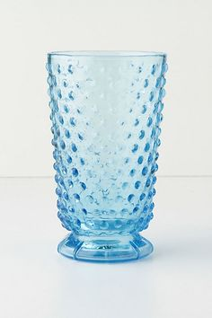 I'm dying to find a great collection of miss-matched colored glasses for outdoor dinner parties!