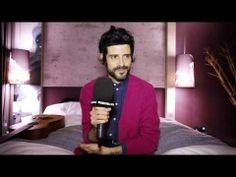 Devendra Banhart - Interview mit Freshmilk.TV   HOW CAN U NOT LOOOOOOVE THIS MAN