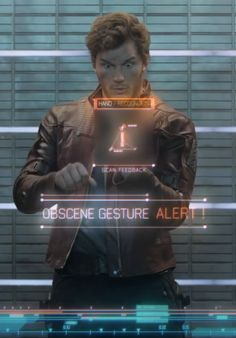 """Star Lord played by Peter Quill in the """"Guardians of the Galaxy"""" movie released in August 2014- Marvel Comics"""