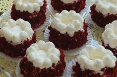 ... Red Velvet on Pinterest | Red Velvet, Red Velvet Cakes and Red Velvet