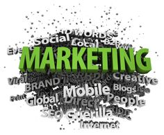 """""""If you are serious about your business, you will market your business and your marketing will be about business, not about you.""""  - Mad Lady Marketing"""