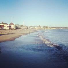 Santa Cruz CA: Santa Cruzing. by mandyln