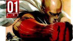Download One Punch Man Art Saitama 1920x1080