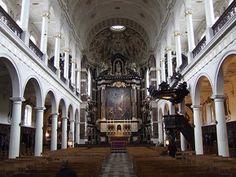 St. Carolus Borromeus Church