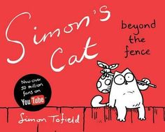 Simon's Cat: Book 2 by Simon Tofield | Angus & Robertson Bookworld | Books - 9781847674845