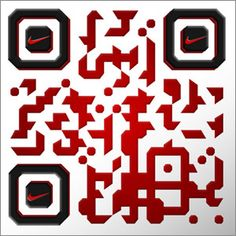 Stunning Custom QR Codes to enhance your Mobile Marketing campaign. Custom QR Codes help you maintain your brand identity giving you an edge over your competitors