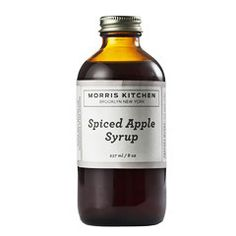 Morris Kitchen Spiced Apple Syrup