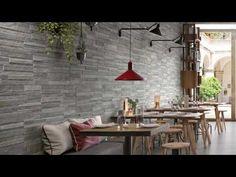 Sierra Nevada Ash Decor Wall Tiles 30x60cm  - Tons of Tiles