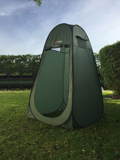 [Outdoor Sports] Portable dressing room Pop up Tent C&ing Beach Toilet Shower Changing Room | outdoor sports | Pinterest | Portable dressing room & Outdoor Sports] Portable dressing room Pop up Tent Camping Beach ...