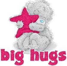 Risultati immagini per tatty teddy pictures cute glitter