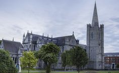 images for famous churches in dublin - Buscar con Google