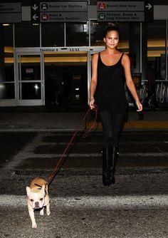 Chrissy Teigen Style - 20+ Times Chrissy Teigen Nailed Her Look - Cosmopolitan