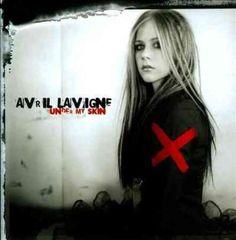 Avril Lavigne - Under My Skin, Red