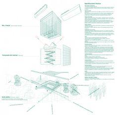 """Resultados Concurso de Ideas  """"Edificio Rector Eduardo Morales Miranda"""", Facultad de Ciencias Universidad Austral de Chile"""