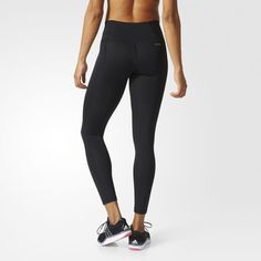 adidas - Legging long taille haute Ultimate Fit