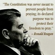 In memory of Ronald and Nancy Reagan. Great Quotes, Quotes To Live By, Inspirational Quotes, Awesome Quotes, Mantra, Ronald Reagan Quotes, President Ronald Reagan, Encouragement, Quotable Quotes