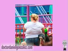 Cáncer de Mama y Obesidad (Parte 3). Penúltima parte del video que describe la relación entre la obesidad de la mujer y el riesgo de ésta de padecer un cáncer de mama.