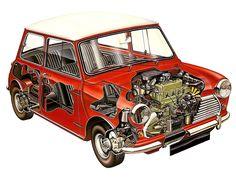 BMC Morris Mini | Flickr - Photo Sharing!