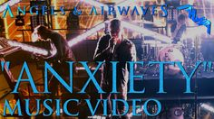 """Angels & Airwaves """"Anxiety"""" Official Music Video"""