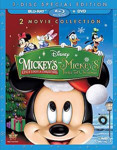 start the car , we're goin to best buy!!!!!! Favorite Christmas movies on blu ray