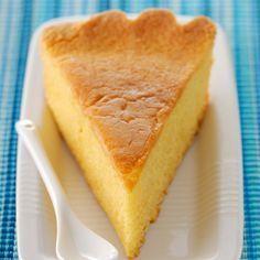 Découvrez la recette Quatre quart rapide sur cuisineactuelle.fr.