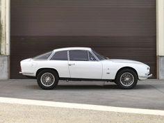 Alfa Romeo 2600 SZ Coupé (1965)