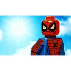 -Spider-Man- . . . Ladies and Gentlemen hands down my favorite part of civil war. @tomholland2013 was amazing! Review coming tomorrow. #lego #spiderman #marvel #legomarvel #civilwar #captainamericacivilwar #legostagram #legolas #legophotography #legomania #toy #finntoybox #toyphotography #brickcentral #bricknetwork #afol #tfol by jmbrickstudios