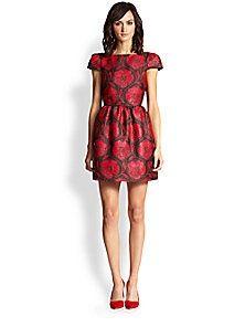 Alice AND Olivia dress I want it!!!