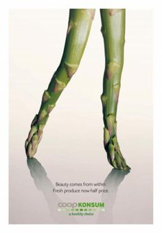 「She has a great figure.」  adv / coop | #ads #adv #marketing #creative #publicité #print #poster #advertising #campaign < repinned by www.BlickeDeeler.de | Have a look on www.Printwerbung-Hamburg.de