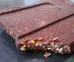 Receita fit de chocolate caseiro low carb sem açúcar e sem lactose - Mulher Malhada