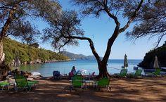 Οι 10 καλύτερες παραλίες στα Σύβοτα Greece, Colors, Greece Country, Colour, Color, Paint Colors, Hue
