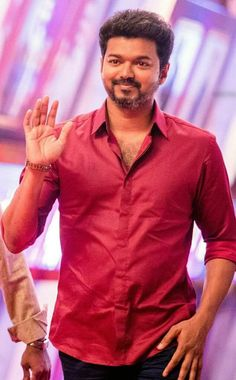 Vijay Actor Picture, Actor Photo, Mersal Vijay, Surya Actor, Vijay Actor, Actors Images, Cute Actors, New Poster, Kids Outfits Girls