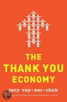 The Thank You Economy isn't some abstract concept or wacky business strategy. It's the way we buy and sell, the way we're interacting as consumers, as employees, as entrepreneurs on all levels, right now.