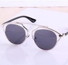 2015 femmes marque Designer lunettes De soleil dame lunettes rétro femmes lunettes De soleil Punk Oculos De Sol Feminino Vintage Gafas De Solv dans Lunettes de Soleil de Vêtements & accessoires sur AliExpress.com | Alibaba Group