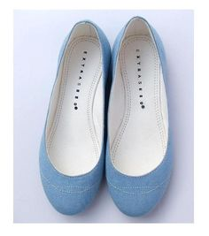 ECO FRIENDLY VEGAN LINEN FLAT SHOES by extraseed on Etsy