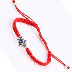 NEW Lucky Gold//Silver Evil Eye Chain Bracelet Cuff Bangle Women Jewelry YF
